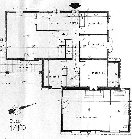 House Plan 2304 A The CARVER A furthermore Programme Construction Maison Terrain Lot 2 10 in addition Plan together with Plan De Maison En V A Etage moreover Plan De Maison En U Avec Terrasse. on garage plans