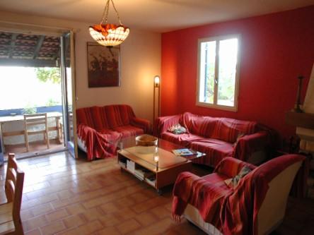 Vakantiewoning te huur in de provence beschrijving - Ouderlijke suite ...